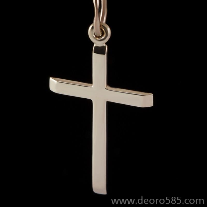 Золотой крест (код 10024)