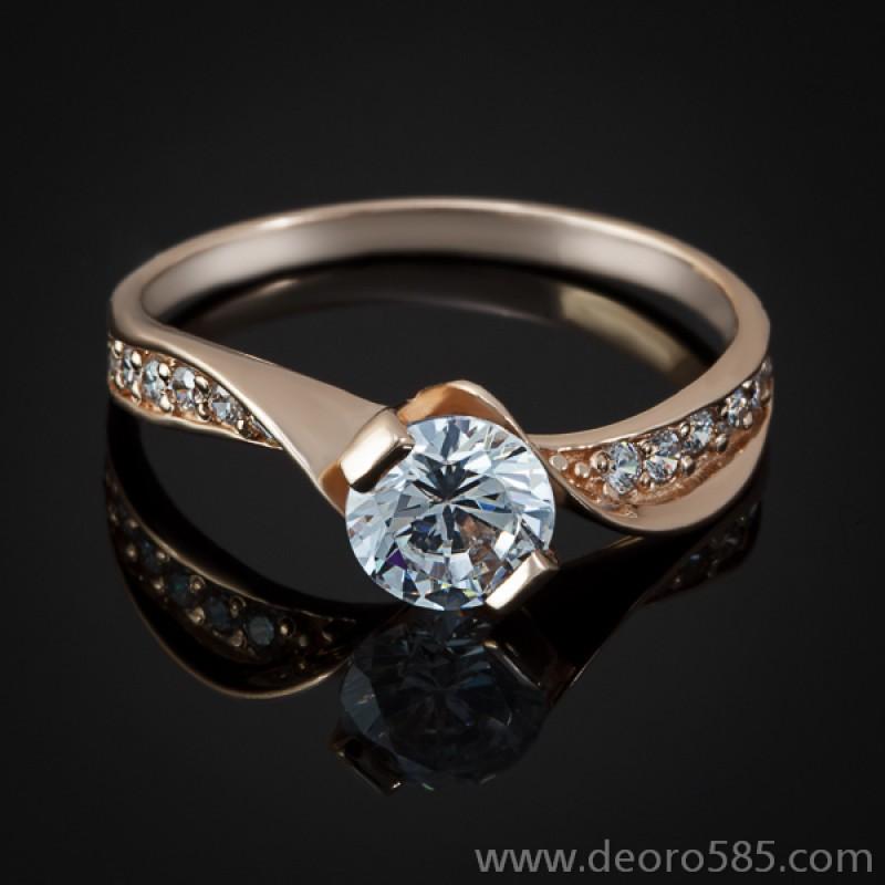 Золотое кольцо (код 20011)