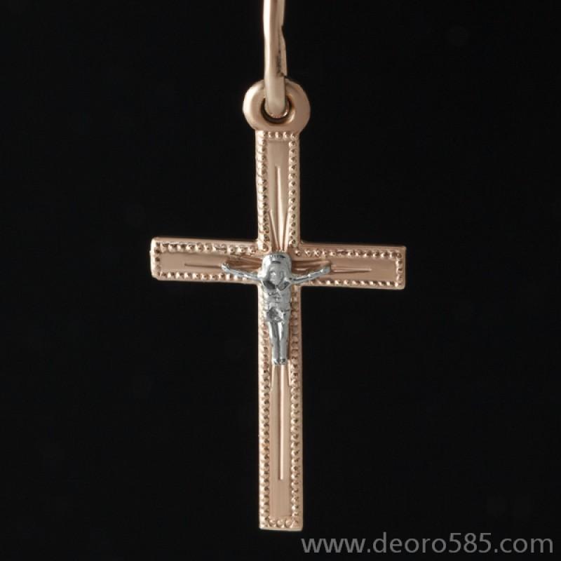 Золотой крест (код 10005)