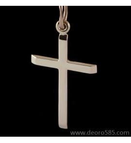Золотой крест (код 10025)