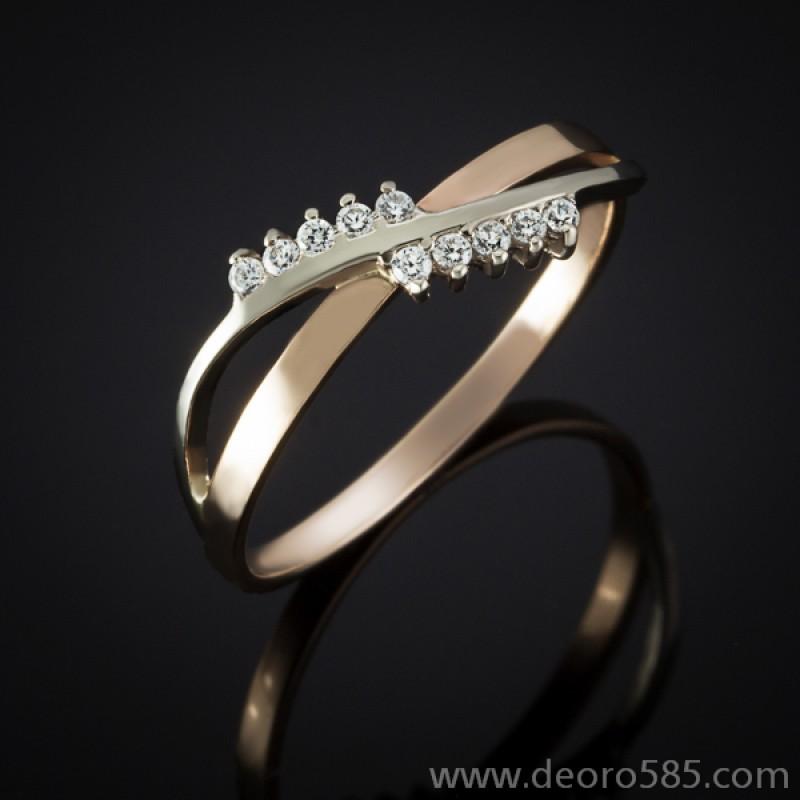 Золотое кольцо (код 20015)