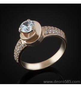 Золотое кольцо (код 20020)