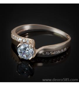 Золотое кольцо (код 20021)