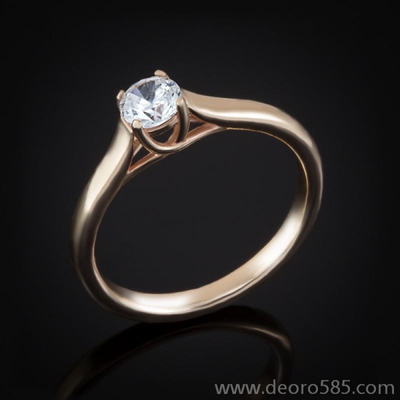 Золотое кольцо (код 20027)