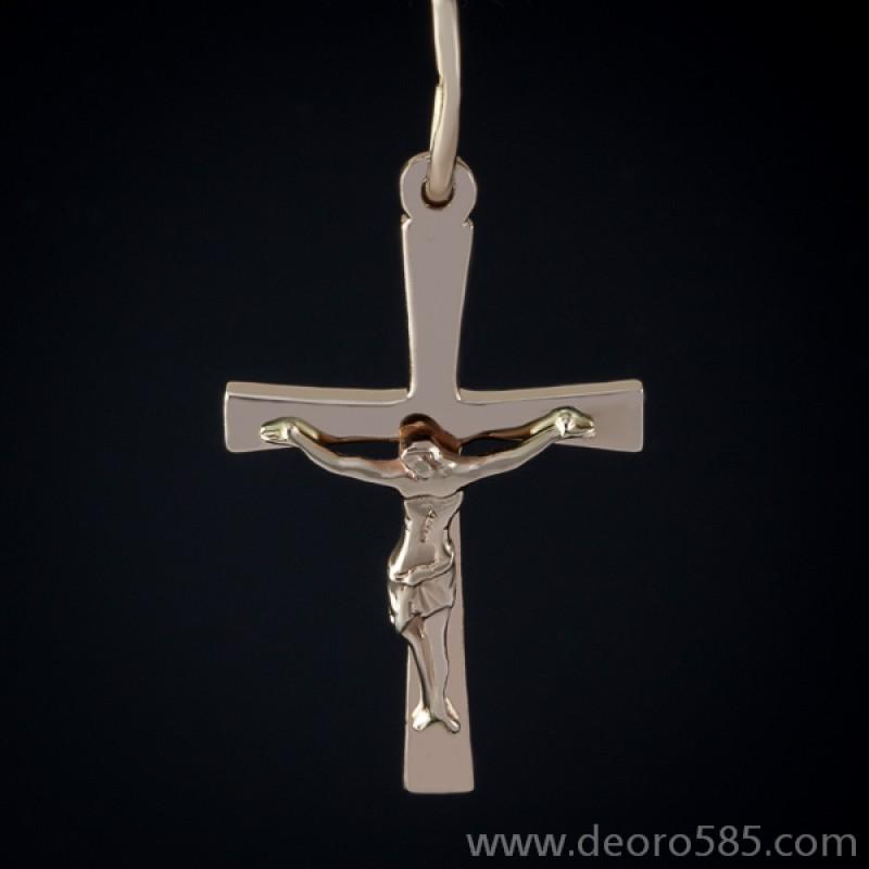 Золотой крест (код 10019)
